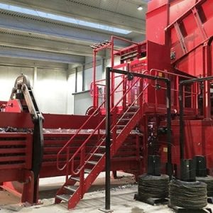 Prod 3 Conveyors & Balers