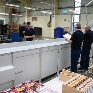 Printing & Converting