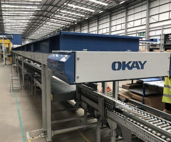 Waste conveyor v2