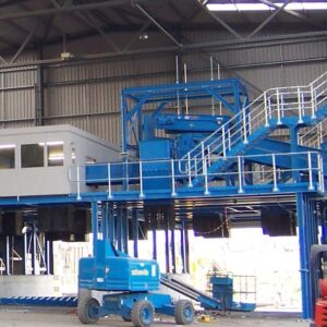 MRF Containers