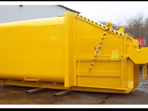 Portable (Yellow)