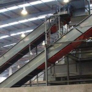 high wall conveyor