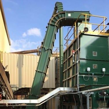 high conveyor